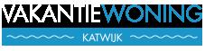 Logo VakantieWoning Katwijk